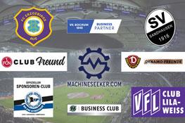 Fußball Sponsoring