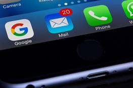 Verlässlich alle E-Mails von Maschinensucher erhalten