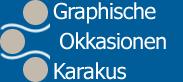 Graphische Okkasinen Karakus