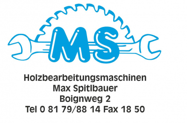 MS Holzbearbeitungsmaschinen
