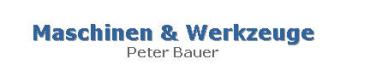 Bauer Peter