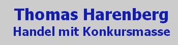 Thomas Harenberg