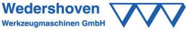 Wedershoven Werkzeugmaschinen GmbH