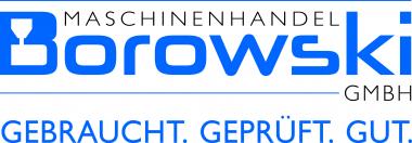 Maschinenhandel Borowski GmbH