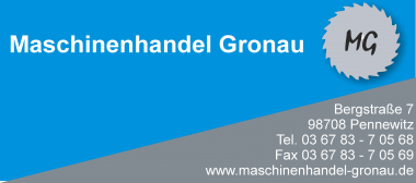 Maschinenhandel Gronau