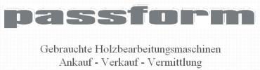 Passform Holztechnik GmbH