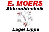 Moers Eberhard Abbruchtechnik