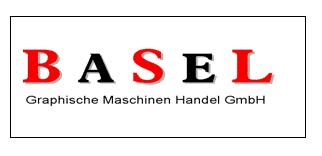 Basel Graphische Maschinen Handel GmbH