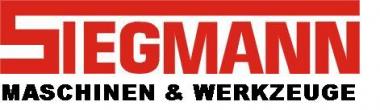 Siegmann Maschinen & Werkzeuge