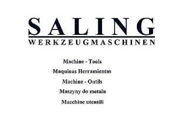 Michael Saling Maschinen GmbH