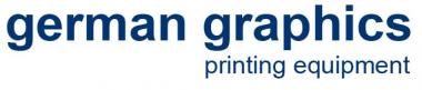 gg german graphics Graphische Maschinen GmbH