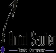 Arnd Sauter Trade Company