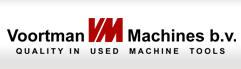Voortman Machines BV
