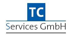 TC Services GmbH - Koordinatenmesstechnik
