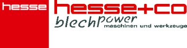 HESSE+CO Maschinenfabrik GmbH