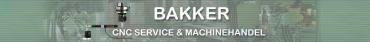 Bakker CNC Service & Machinehandel BV