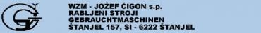 WZM J. CIGON S.P.