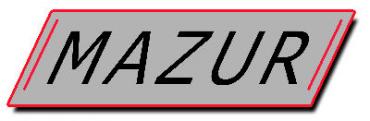 P.H.U.P.  MAZUR