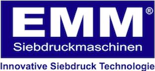 EMM Siebdruckmaschinen GmbH & Co. KG