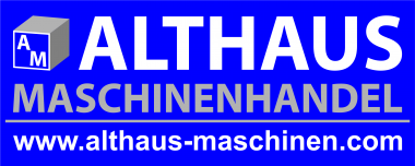 Althaus Maschinenhandel