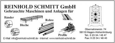 Reinhold Schmitt GmbH