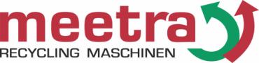 meetra Recycling-Maschinen