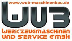 WuB Werkzeugmaschinen und Service GmbH