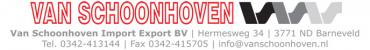 Van Schoonhoven BV