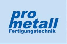 Prometall Fertigungstechnik GmbH