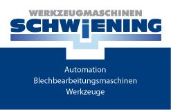 Schwiening - Werkzeugmaschinen