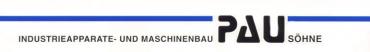 Pau-Söhne GmbH