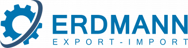 Erdmann Export Import
