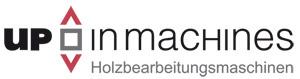 up in machines GmbH - Holzbearbeitungsmaschinen