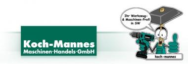 Koch-Mannes GmbH