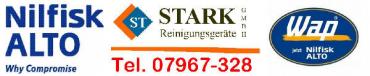 Stark Reinigungsgeräte GmbH