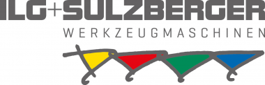 Ilg & Sulzberger GmbH - used machinery in Stuttgart