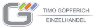 Timo Göpferich Einzelhandel