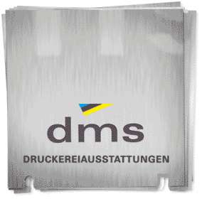 DMS Export Import GmbH