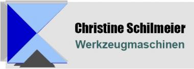 Christine Schilmeier Werkzeugmaschinen