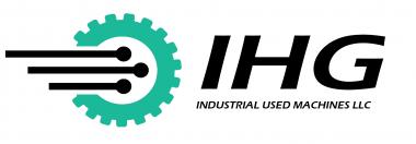IHG Industrial Used Machines Ltd.