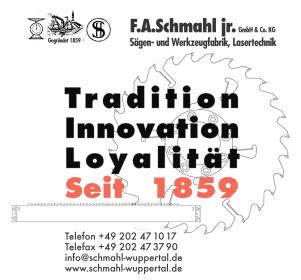 F. A. Schmahl jr. GmbH & Co. KG