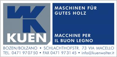 Kuen Walter GmbH