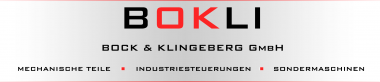 BOKLI - Bock & Klingeberg GmbH