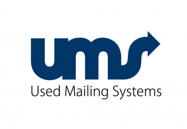 Used Mailing Systems