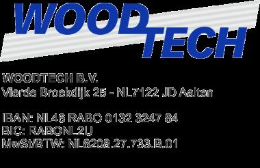 Woodtech BV