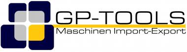 GP-TOOLS Maschinen Import-Export