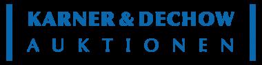 Karner & Dechow Industrie-Auktionen Ges.m.b.H