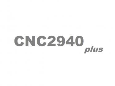 CNC2940plus
