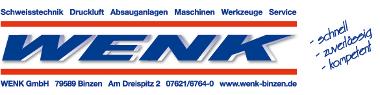 Wenk Schweisstechnik GmbH