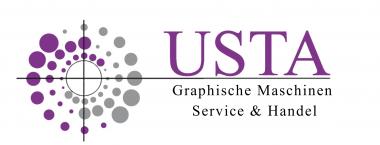 USTA - Graphische Maschinen Service & Handel